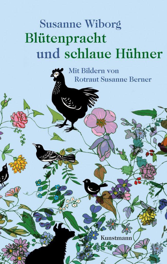 Wiborg Blumenpracht und schräge Vögel.indd